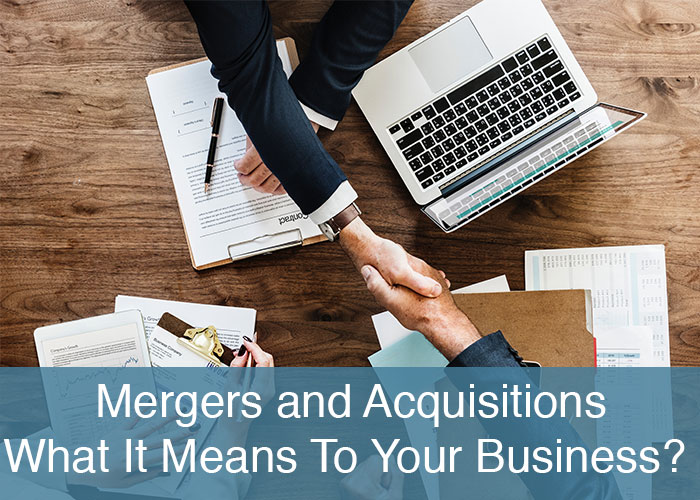 mergers and acquisitions | Wilson, Bradshaw & Cao, LLP